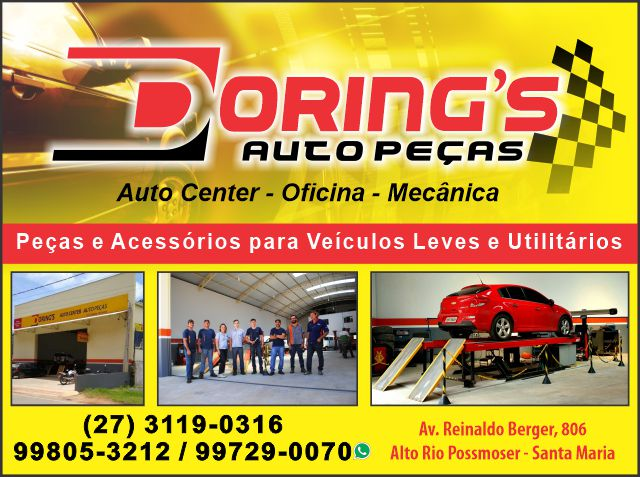 Dorings Auto Center M