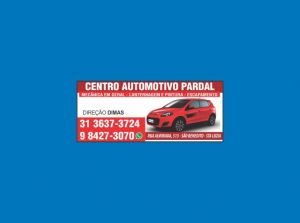 Centro Automotivo Pardal