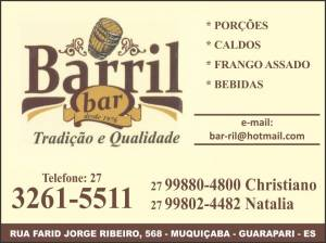 Barril Bar