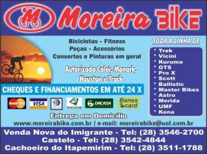 Moreira Bike