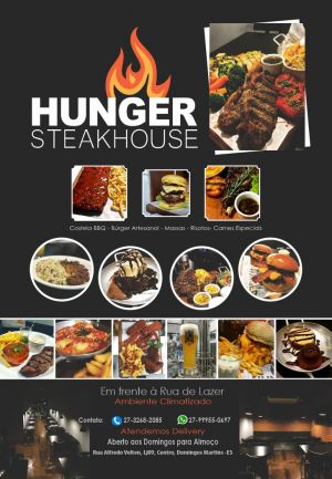 Hunger Steak House