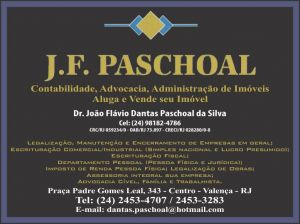 JF Paschoal