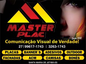 Master Plac Tapetes Personalizados