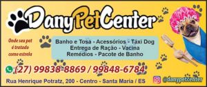 Dany Pet Center