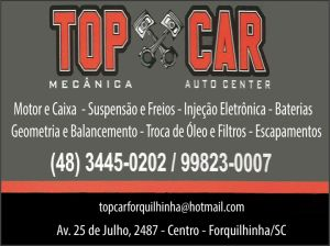 Top Car Mecânica Auto Center