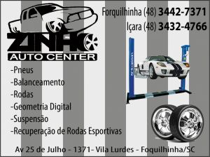 Zinho Auto Center